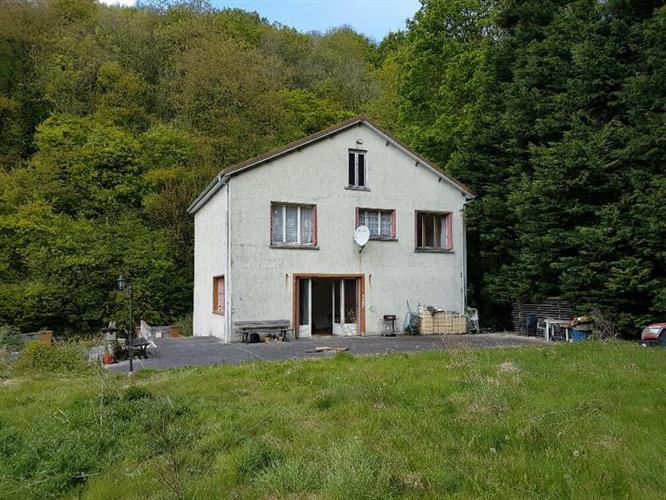 Maison ROGERVILLE