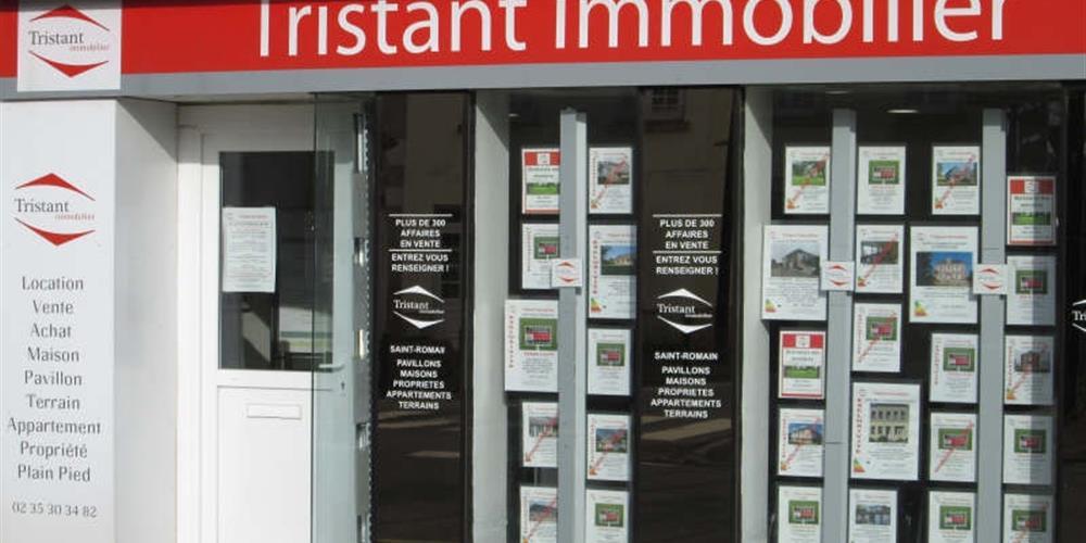 IMMEUBLE DE RAPPORT à vendre ST ROMAIN DE COLBOSC